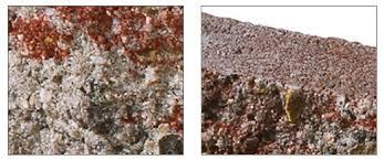 Betonowe płytki ścienne
