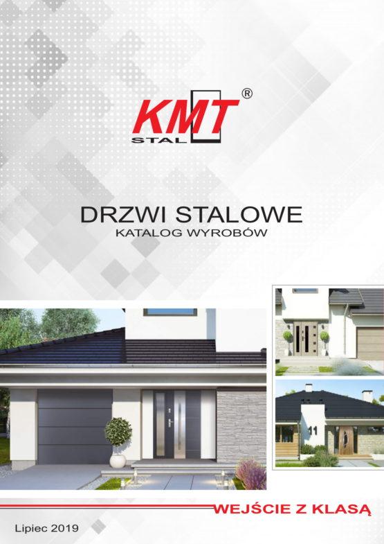 Katalog KMT-01
