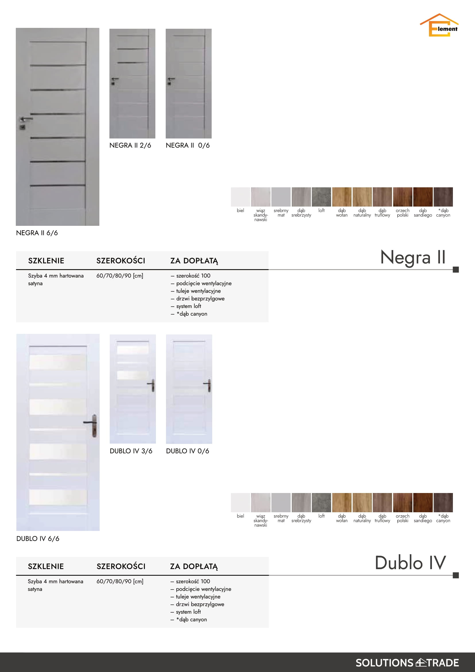 katalog Imperioline
