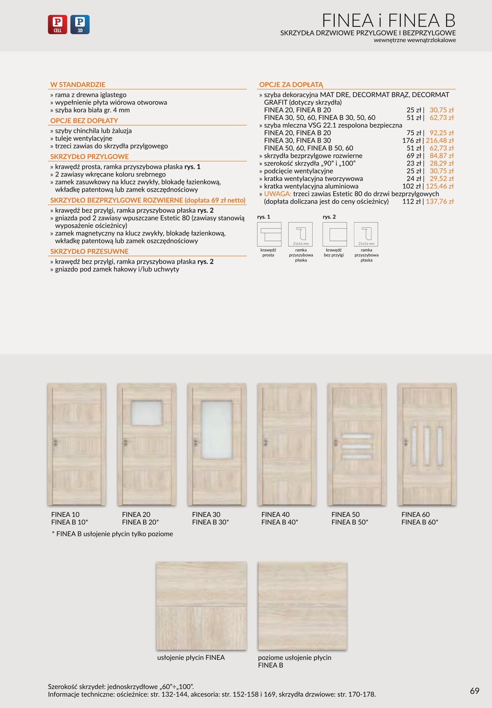 Katalog DRE